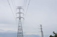 Khởi tố đối tượng phá hủy công trình đường dây 500kV Vĩnh Tân-Sông Mây