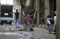 Việt Nam kêu gọi hành động khẩn cấp tránh cho Liban rơi vào sụp đổ