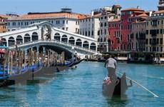 Thành phố Venice thoát khỏi việc bị xếp loại di sản thế giới bị đe dọa