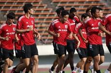 Hy vọng nào cho bóng đá nam châu Á tại Olympic Tokyo 2020?