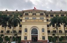 Lập Trung tâm Hồi sức tích cực tại Bệnh viện Đại học Y Hà Nội