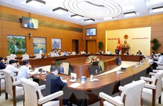 Đề xuất đưa các biện pháp chống dịch vào Nghị quyết kỳ họp Quốc hội
