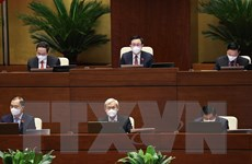 Nhìn từ hai quyết định về phòng chống dịch của Chủ tịch Quốc hội