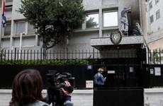 Cuba lên án vụ tấn công Đại sứ quán nước này tại Paris