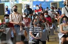Số ca nhiễm tại Philippines, Indonesia, Malaysia vẫn tiếp tục tăng