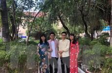 Bí quyết trở thành Thủ khoa, Á khoa THPT năm 2021 của anh em sinh đôi