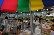 IMF đánh giá kinh tế Hàn Quốc vẫn duy trì đà tăng trưởng ổn định