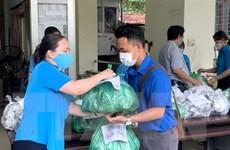 TP.HCM: Hỗ trợ người lao động, người sử dụng lao động gặp khó khăn