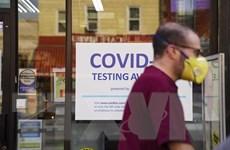 71% dân số Mỹ sinh sống tại các nơi có nguy cơ lây nhiễm COVID-19 cao