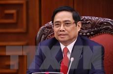 Đề nghị Romania nhượng lại cho Việt Nam số lượng vaccine dôi dư