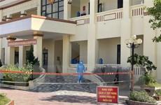 Thanh Hoá tạm dừng tiếp nhận người dân về từ vùng giãn cách xã hội