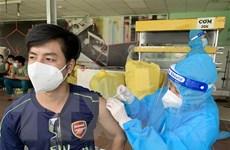 Thành phố Hồ Chí Minh tổ chức 1.200 đội tiêm vaccine phòng COVID-19