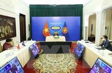 Tình hình hoạt động của Ủy ban liên Chính phủ ASEAN về nhân quyền