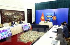 Tin tổng hợp các Hội nghị Bộ trưởng ASEAN trong ngày 2/8
