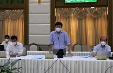 Thực hiện quyết liệt các biện pháp phòng, chống dịch phù hợp thực tiễn