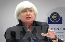 Bộ trưởng Tài chính Mỹ hối thúc quốc hội nâng mức trần nợ