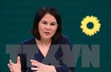 """Đức: Đảng Xanh nêu """"nhiệm vụ thế kỷ"""" hướng tới cuộc tổng tuyển cử"""
