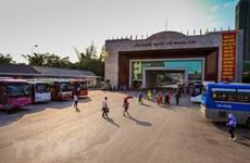 Việt-Trung tăng cường công tác bàn giao người xuất nhập cảnh trái phép