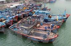 Việt Nam yêu cầu Trung Quốc không làm phức tạp tình hình ở Biển Đông