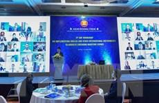 Campuchia ra thông cáo về Hội nghị ARF lần thứ 28