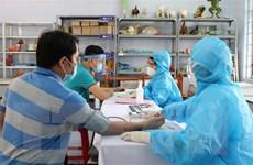 Đồng Nai, Tiền Giang đẩy nhanh tiến độ tiêm vaccine phòng COVID-19