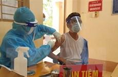 An Giang, Bình Phước, Trà Vinh tăng diện bao phủ tiêm vaccine