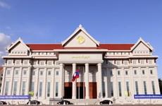 Quan hệ giữa hai Quốc hội Việt Nam-Lào phát triển ngày càng tốt đẹp