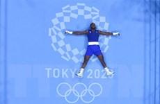 Thành tích ấn tượng của đoàn thế thao Cuba tại Olympic Tokyo