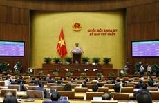 Quốc hội khóa XV: Quyết định chính xác và thực chất hơn