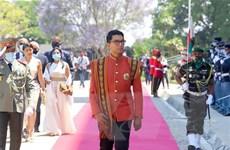 Tổng thống Madagascar quyết định sa thải toàn bộ nội các