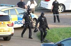 Xả súng nghiêm trọng tại Anh làm ít nhất 6 người thiệt mạng