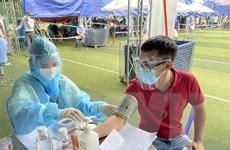 Vượt 41.000 ca mắc, Bình Dương kiến nghị cấp thêm 1 triệu liều vaccine