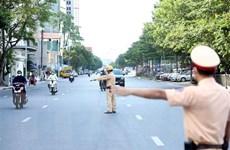 Hà Nội: Kiểm soát chặt tại 23 chốt cửa ngõ ra vào Thủ đô