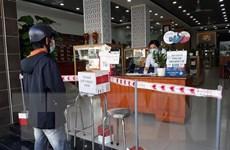 Ninh Thuận: Bắt đối tượng không khai báo y tế, làm lây lan COVID-19