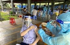 Cập nhật mới nhất về tình hình tiêm vaccine COVID-19 tại Việt Nam