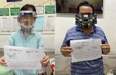TP.HCM và Nghệ An xử lý nhiều đối tượng tung tin giả về dịch bệnh