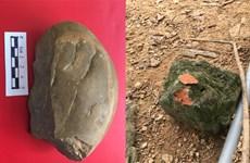 Phát hiện di tích khảo cổ học thời Hậu kỳ Đá cũ tại Yên Bái