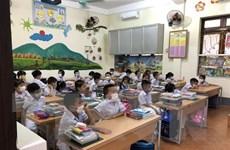 Gần 250 nghìn học sinh vùng cao Hà Giang phấn khởi tựu trường