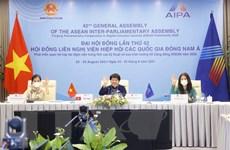 AIPA-42: Thúc đẩy trao quyền kinh tế cho phụ nữ sau đại dịch COVID-19
