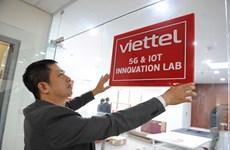 Viettel vận hành hai phòng thí nghiệm góp phần thúc đẩy công nghệ 4.0