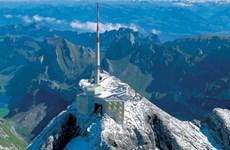 Phát triển công nghệ kiểm soát thời tiết bằng tia laser khổng lồ