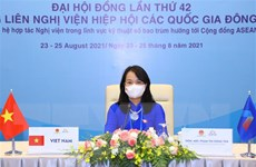 Nâng cao năng lực doanh nghiệp và tăng cường hội nhập kinh tế ASEAN