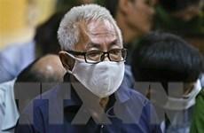Truy tố lần 3 nguyên Tổng Giám đốc Ngân hàng Đông Á Trần Phương Bình