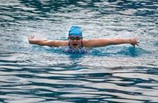 Paralympic Tokyo 2020: Trịnh Thị Bích Như không thể vượt qua vòng loại