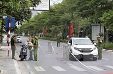 """Hà Nội: Nhiều đối tượng vi phạm, cố tình """"thông chốt"""" kiểm dịch"""