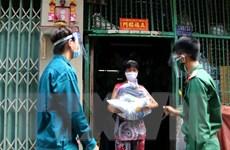 TP.Hồ Chí Minh: Mở rộng đối tượng được hưởng gói hỗ trợ an sinh xã hội