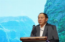 Thành lập Hội đồng xét tặng Giải thưởng Hồ Chí Minh về văn học