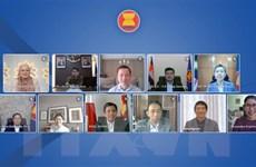 Việt Nam tham dự Diễn đàn Kết nối ASEAN lần thứ 12