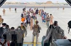 Đại sứ quán Anh để sót tài liệu về các cộng tác viên người Afghanistan