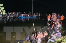 Tai nạn tàu thủy tại Bangladesh, hơn 20 người thiệt mạng